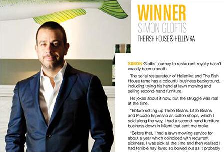 Gold Coast Young Entrepreneur Award